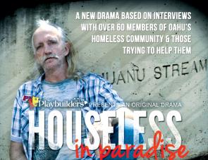 6 Houseless poster
